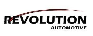 REVOLUTION AUTOMOTIVE - We Do EVERYTHING TIRES