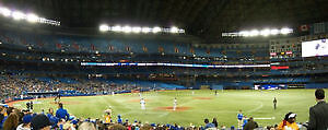PREMIUM 100 LEVEL TICKETS TO ALCS GAME 4 AND 5 London Ontario image 2