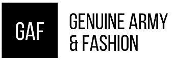 Genuine Army and Fashion