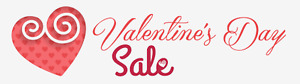 VALENTINES DAY FEED SALE-KB DEPOT
