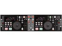 Full DJ Audio set up