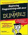 Beginning Programming With Java For Dummies | 9780764588747