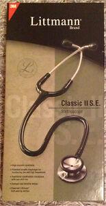 Littman Classic II Stethoscope Belrose Warringah Area Preview