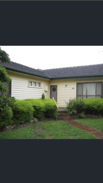 2 Bedrooms Available Ringwood Flatshare Amp Houseshare
