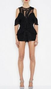 Alice McCall playsuit HIRE Surfers Paradise Gold Coast City Preview