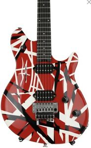 EVH Wolfgang Special Striped Series