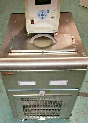 Thermo Haake G50 Glacier Chiller Heated Recirculator Mint -50c 200c Works Great