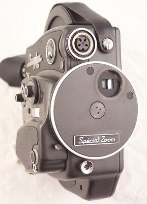 Film-Kamera BEAULIEU R 16 Special Zoom R16, 16 mm, analog gebraucht kaufen  Bühl