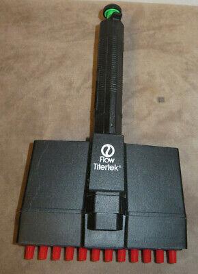 Flow Titertek Labsystems Digital Multichannel Pipette 50-300l - Used 106242