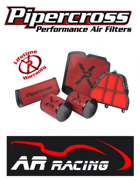 Pipercross MPX High Performance Air Filter to fit Kawasaki Z1000 2010-2012