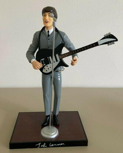 Beatles John Lennon 1991 Hamilton Gifts Figure Doll Figurine