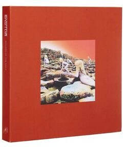Led Zeppelin Houses of the Holy (Super Deluxe Edition Box Set)