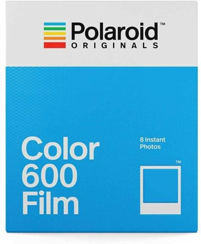 Polaroid Originals Color Instant Film for 600 Camera #4670 *Authorized Dealer*
