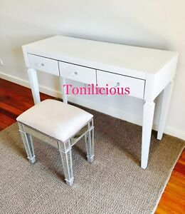 Dressing table in greater dandenong vic dressers for Gumtree beauty table