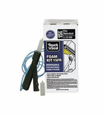 Dap 20015 Touch N Seal Spray Foam Insulation Kit