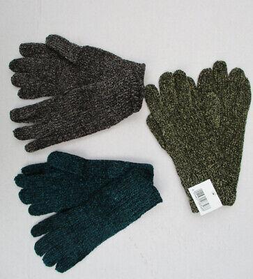 Handschuhe Damen Strickhandschuhe Schutzhandschuhe 12 Paare Einmalhandschuhe Neu