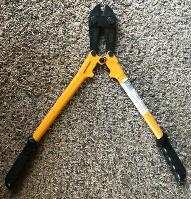 18 Fence Wire Splice Crimping Tool And Wire Cutter Pn F-18 Not Bolt Cutter