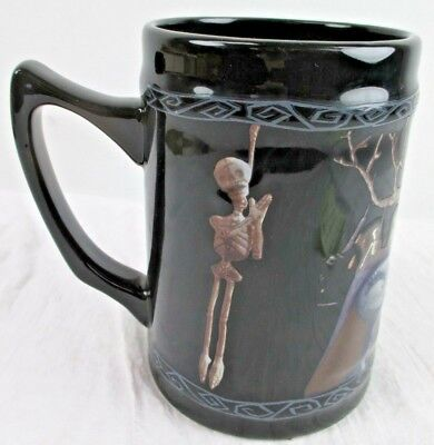 "NIGHTMARE BEFORE CHRISTMAS 6"" MUG 2003"