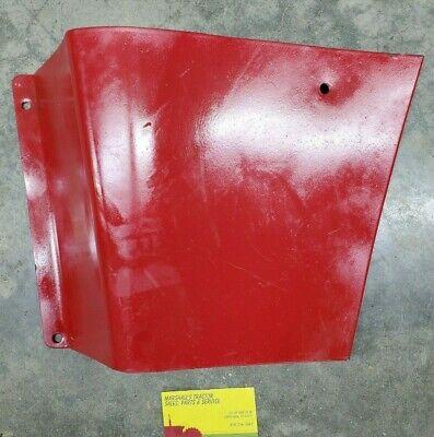3121638r1 Rh Lower Rear Side Panel Ih Case Ih Tractor 485 584 695 784 685 4230