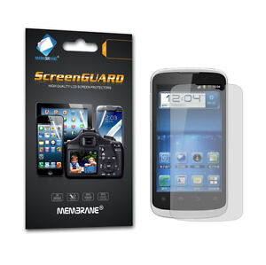 6-x-Screen-Protectors-for-ZTE-Blade-3-III-Ultra-Clear-Display-Guard-Cover-Film