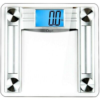 Accurate Bathroom Scale Home Best Body Fat Caliper Measuring Tape Lcd