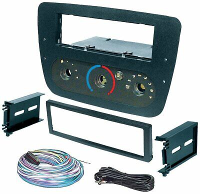 STEREO Installation Kit FMK578 compatible with 00-up Ford Taurus Mercury - Compatible Stereo