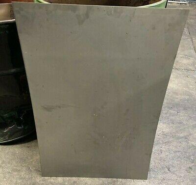 Molybdenum Sheet 24 X 36 X .025