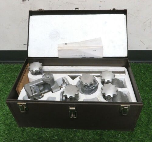 Western Electric 710a tool mounting Kit In Case