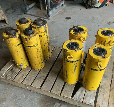 Enerpac Hydraulic Jack Clsg10012 New