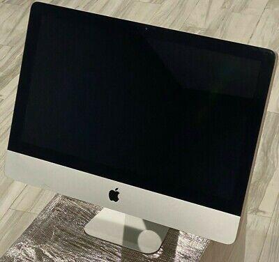 """Apple iMac 21.5"""" A1311 / 3.1GHz / 8GB RAM / 500GB HD / A- Condition!"""