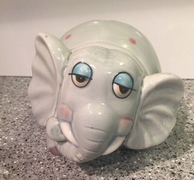 CUTE Ceramic ELEPHANT Bank