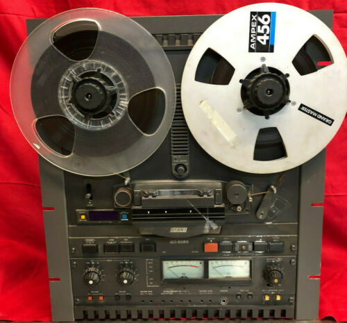 OTARI ELECTRIC CO MX5050BII2 - Reel to Reel Tape Recorder - Excellent Condition!