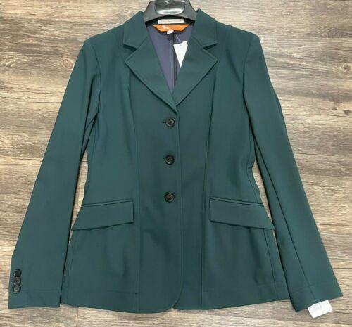 RJ Classic Montery Show Coat - Ladies 4R - Green Gables