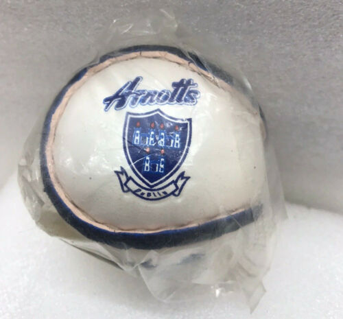 Arnotts Dublin Fans Collection,Hurling Ball, GaeIic Game Intro Arti 5 Official