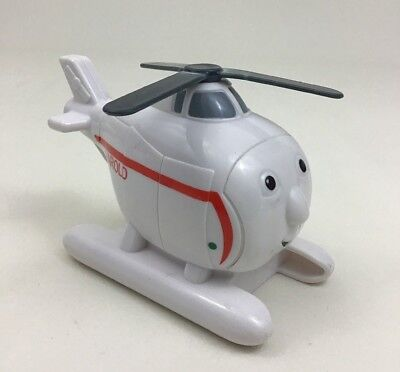 Harold The Helicopter Thomas The Train Replacement Tidemouth Sheds 4