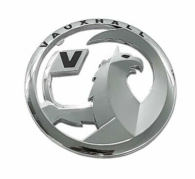 VM Part 13290276GM Front Right Left OS NS Wing Badge SE Vauxhall Insignia Astra