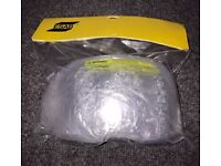 ESAB 0700000802 Cear Front Cover Lens For Sentinel A50 Helmet PACK OF 5