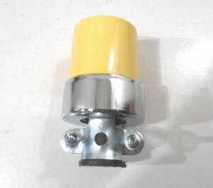 ONE NEW 15 AMP.  125V. FEMALE END PLUG****FREE SHIPPING****