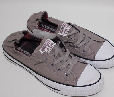 Converse Chuck Shoreline * Mismatched * Shoes 561747F Women's  9 L &10 R