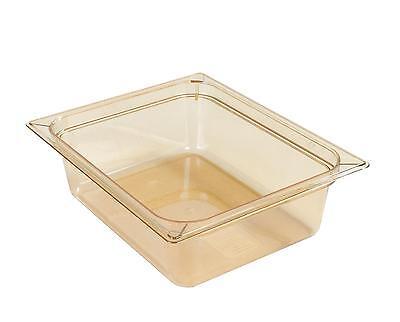 Carlisle 10421b13 Storplus 12 Size 4 Deep Bpa Free High Heat Food Pan