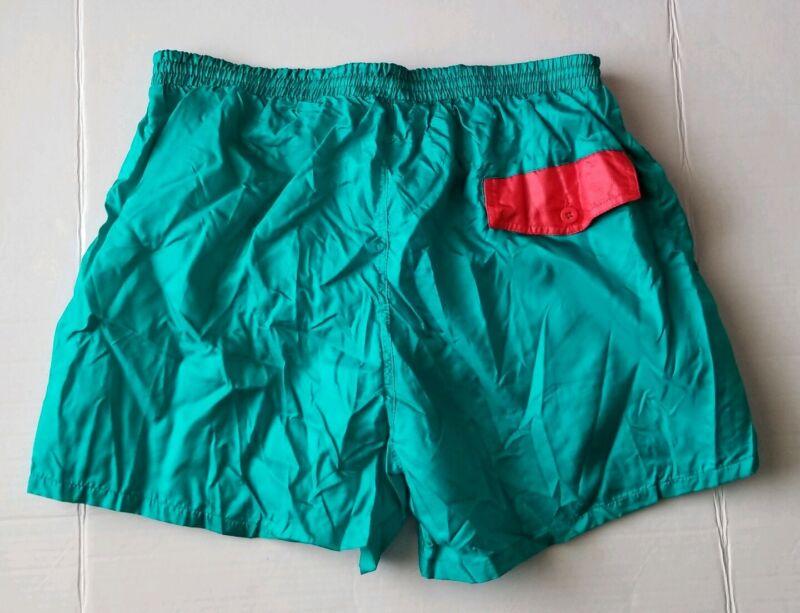 Vintage Columbia Sportswear Shorts Nylon Large 90