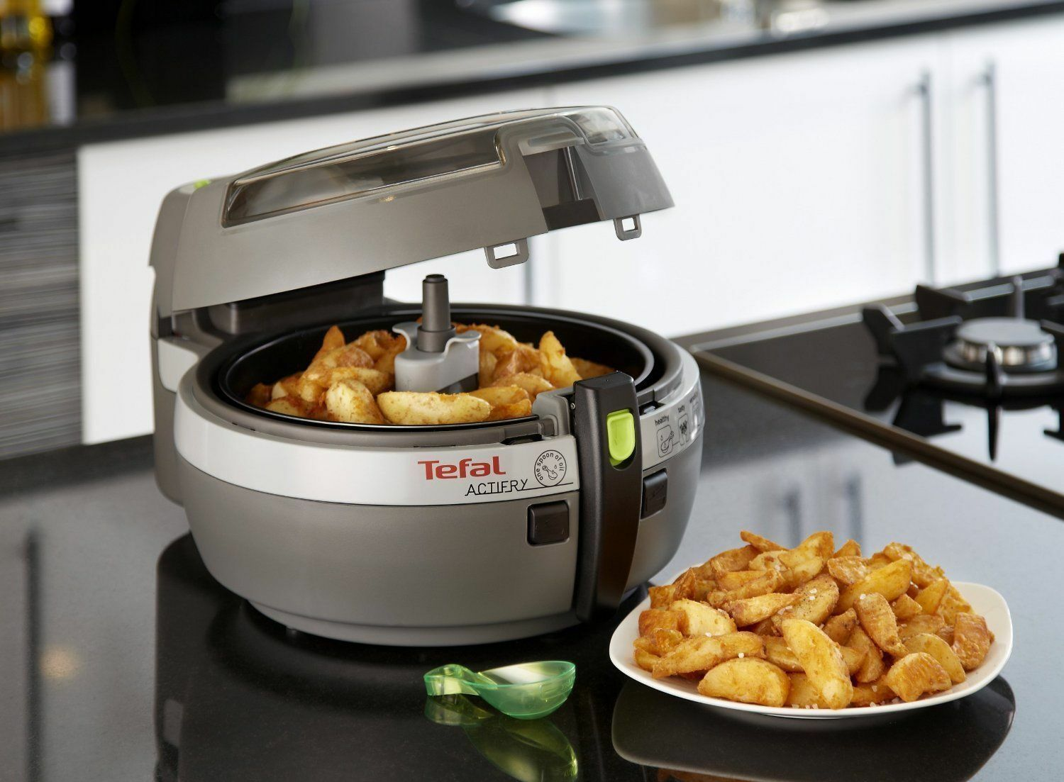 gds How to Use a T fal ActiFry  g