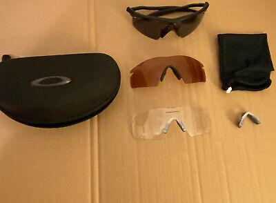 Oakley SI Ballistic M Frame Sport Glasses