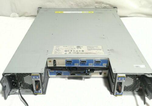 Xyratex HB-1235 0952848-05 12-Bay SAS Storage 2 Power supplies