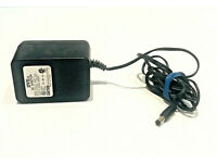 DVE DV-9100S AC Adaptor DC 9V 100mA Class 2 Transformer Power Supply Charger