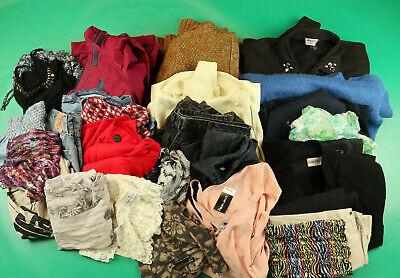 WOMEN Clothes Bundle 7.5 kilos 31 items Wholesale Joblot