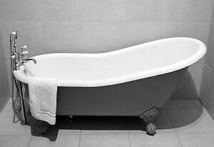 badewanne gusseisen | ebay, Hause ideen