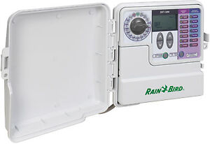 BRAND NEW! Rain Bird SST12000 12 Zone Indoor and Outdoor Simple to Set Timer