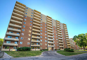 Updated Two Bedroom at Huron/Highbury with a Pool! London Ontario image 11