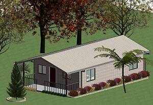 Granny flat design, approval and construction Campbelltown Campbelltown Area Preview